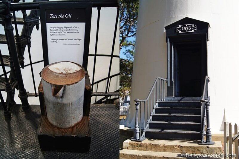 32 - Hunting Island Lighthouse