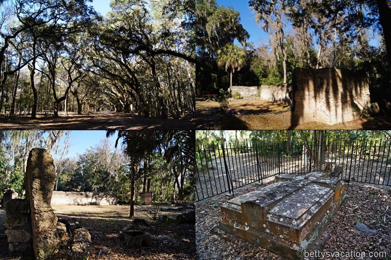 34 - Wormsloe Historic Site
