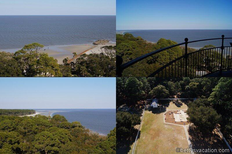 35 - Hunting Island Lighthouse