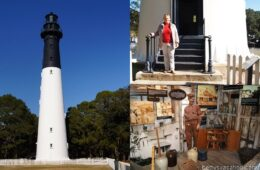 Hunting Island Lighthouse, South Carolina