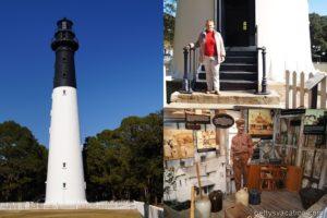 36 - Hunting Island Lighthouse