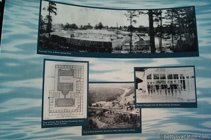37 - Roosevelt's Historic Pool