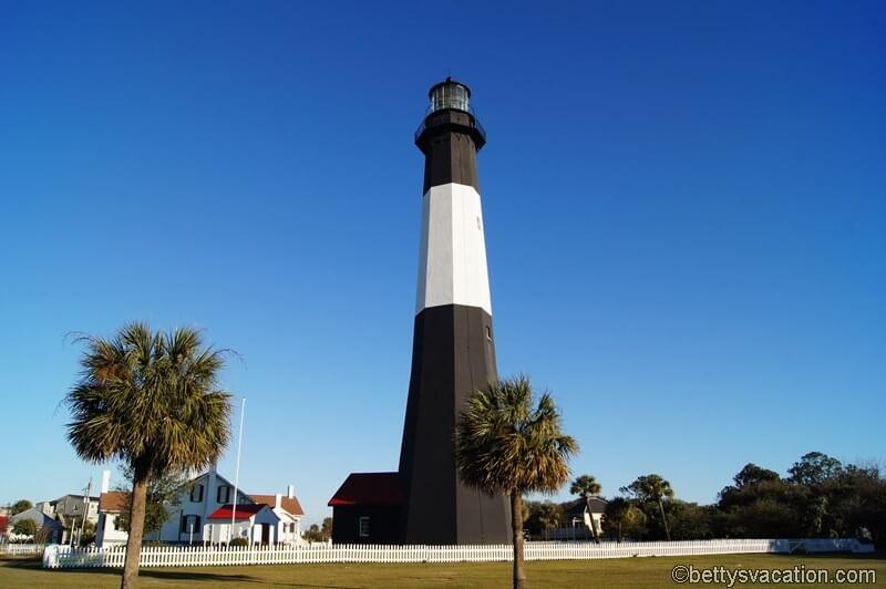 37 - Tybee Island Lighthouse