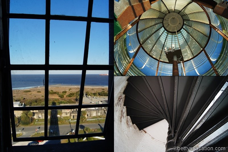 38 - Tybee Island Lighthouse
