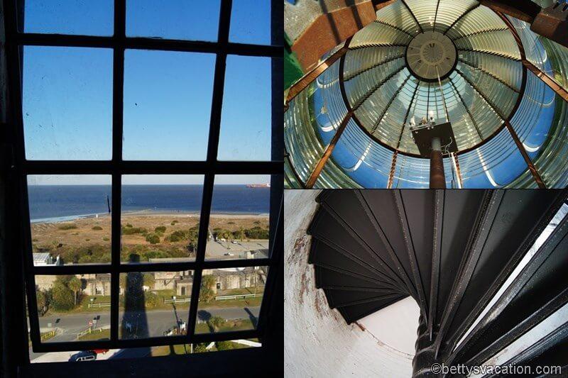 38 - Tybee Island Lighthouse