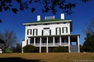 39 - Redcliffe Plantation State Historic Site