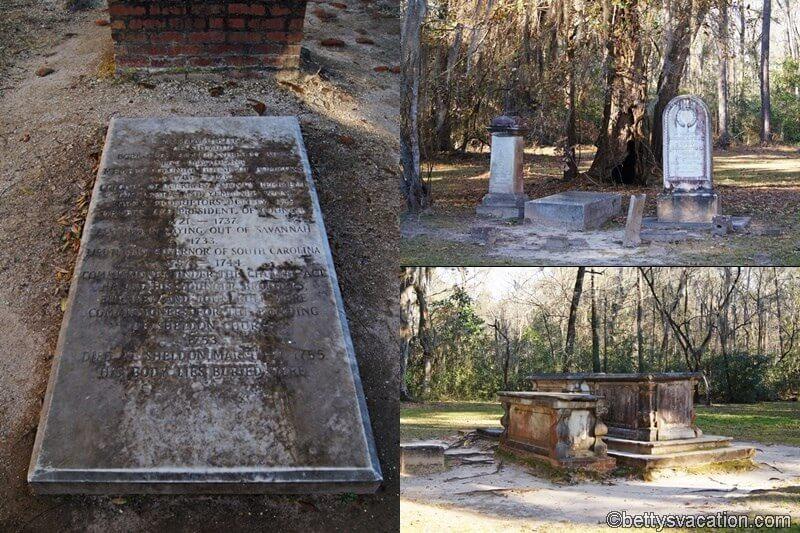 39 - Sheldon Church Ruins