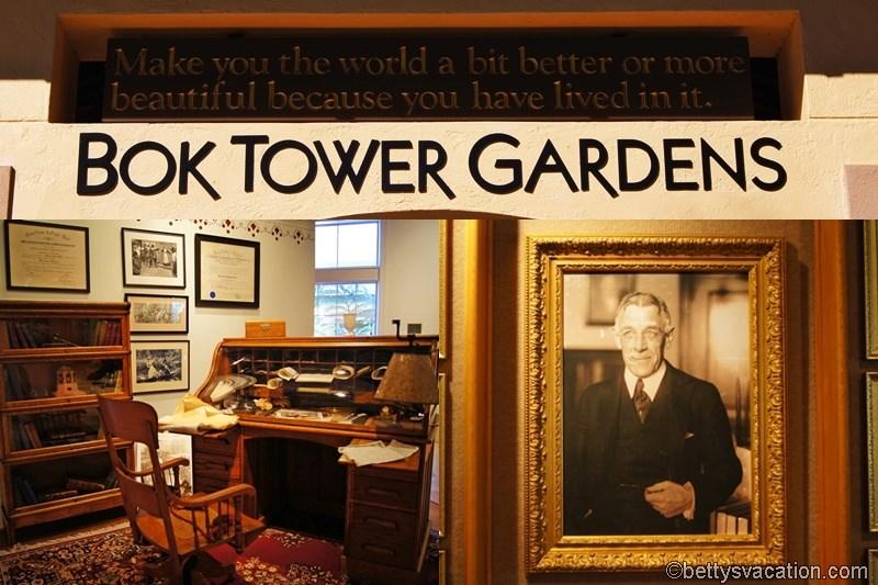 4 - Bok Tower Gardens