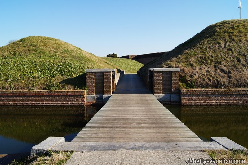 4 - Fort Pulaski National Monument