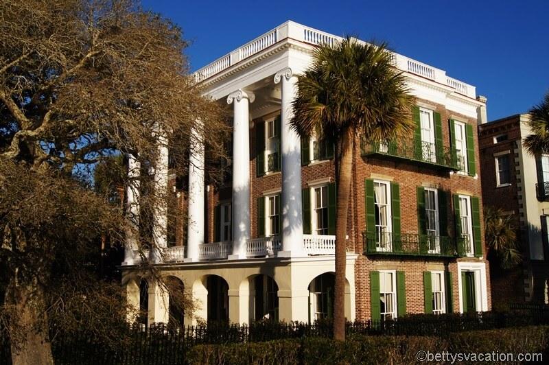 4 - William Roper House