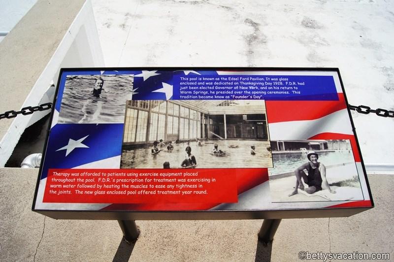 40 - Roosevelt's Historic Pool