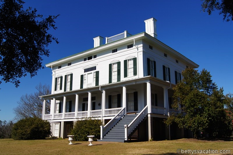 42 - Redcliffe Plantation State Historic Site