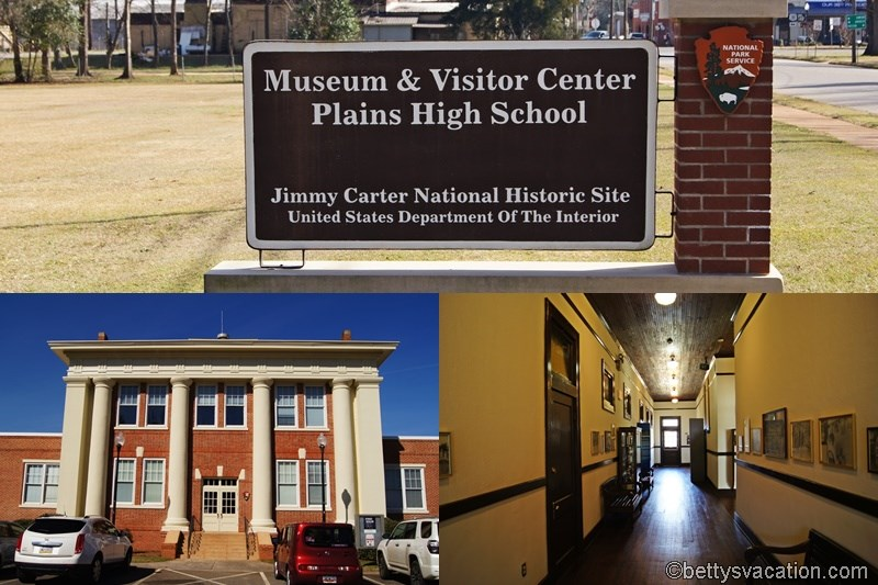 43 - Jimmy Carter National Historic Site