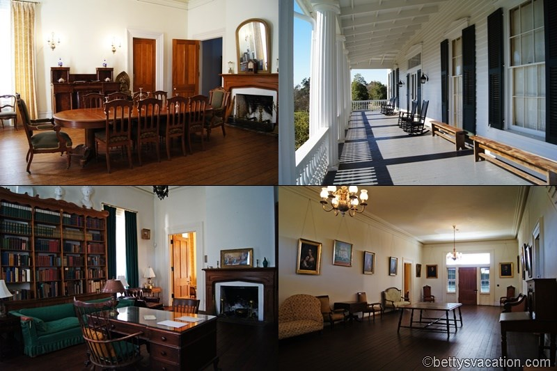 43 - Redcliffe Plantation State Historic Site