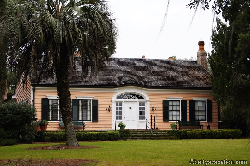 5 - Alfred B. Maclay Gardens State Park