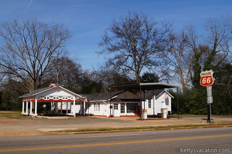 51 - Jimmy Carter National Historic Site