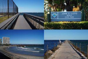 51 - John U. Lloyd Beach State Park