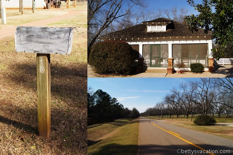 55 - Jimmy Carter National Historic Site