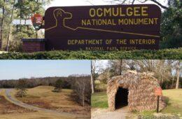 Ocmulgee National Monument, Macon, Georgia