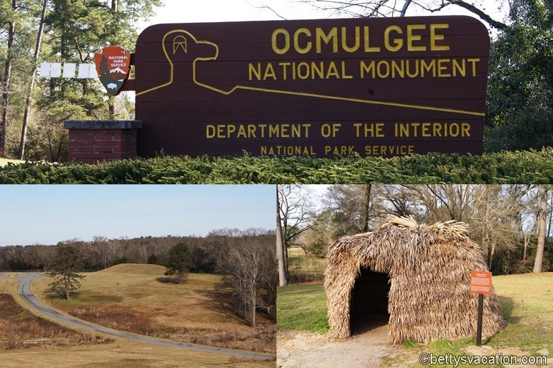 7 - Ocmulgee National Monument