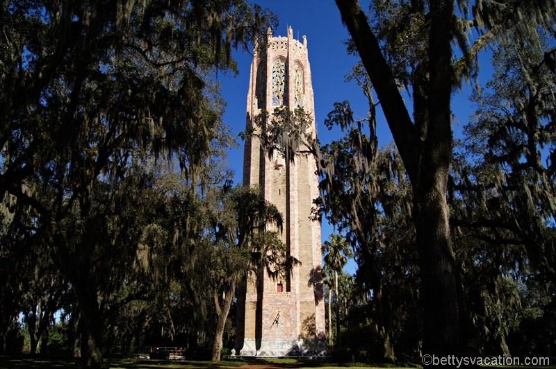 8 - Bok Tower Gardens