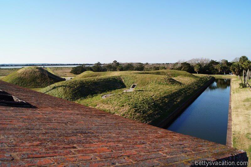 8 - Fort Pulaski National Monument