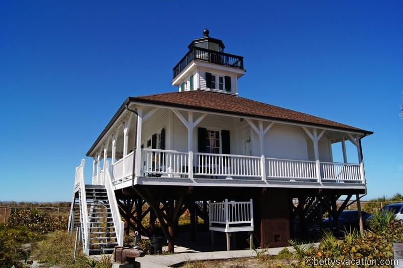 8 - Gasparilla Island State Park