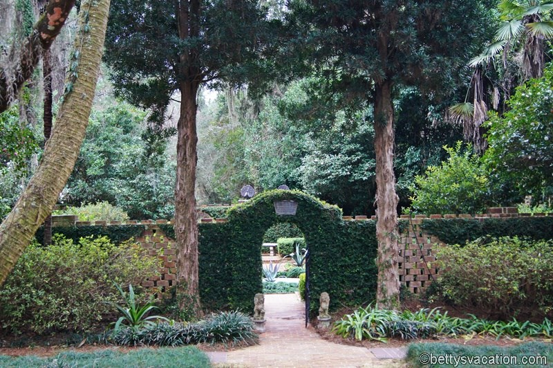 9 - Alfred B. Maclay Gardens State Park