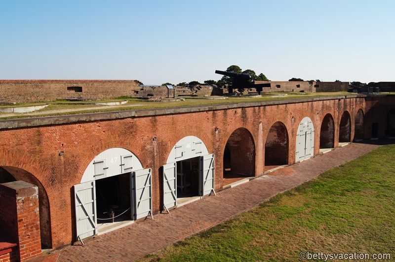9 - Fort Pulaski National Monument