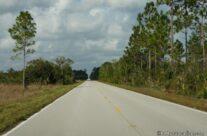 Nike Missile Base, Everglades National Park, Florida