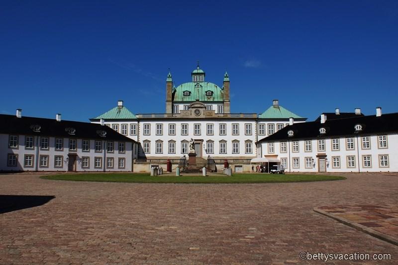 1 - Schloss Fredensborg