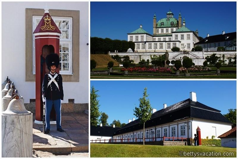 13 - Schloss Fredensborg