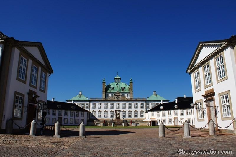 14 - Schloss Fredensborg