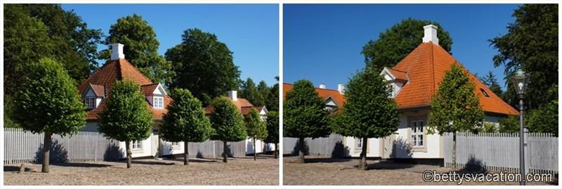 15 - Schloss Fredensborg