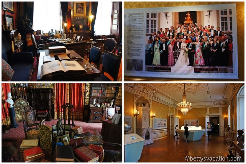 17 - Schloss Amalienborg