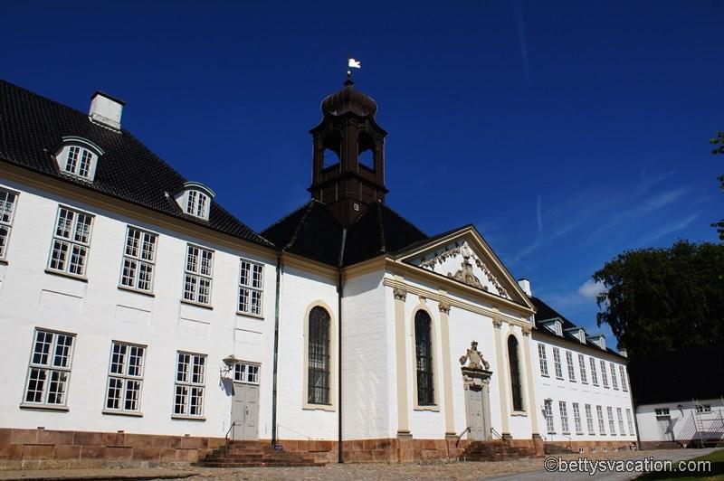 2 - Schloss Fredensborg