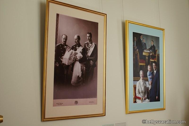 21 - Schloss Amalienborg
