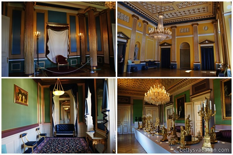 22 - Schloss Amalienborg