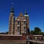 Schloss Rosenborg, Kopenhagen, Dänemark