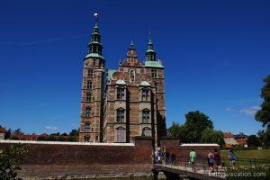 29 - Schloss Rosenborg
