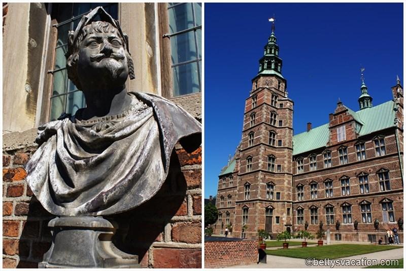 31 - Schloss Rosenborg