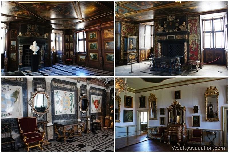 32 - Schloss Rosenborg