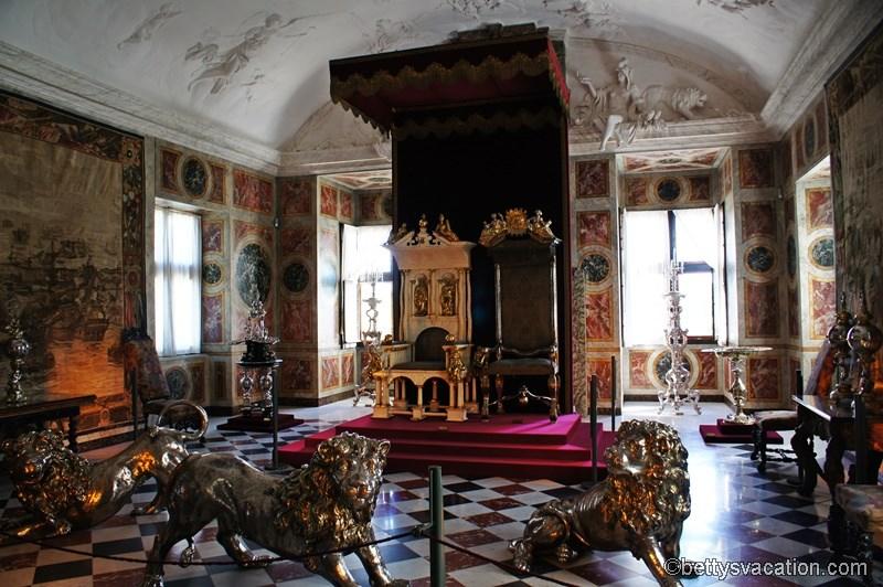 33 - Schloss Rosenborg
