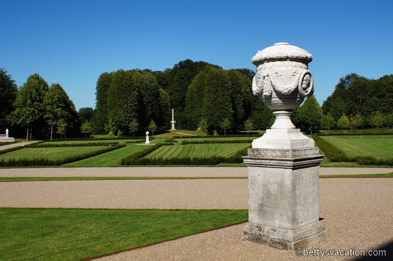 4 - Schloss Fredensborg