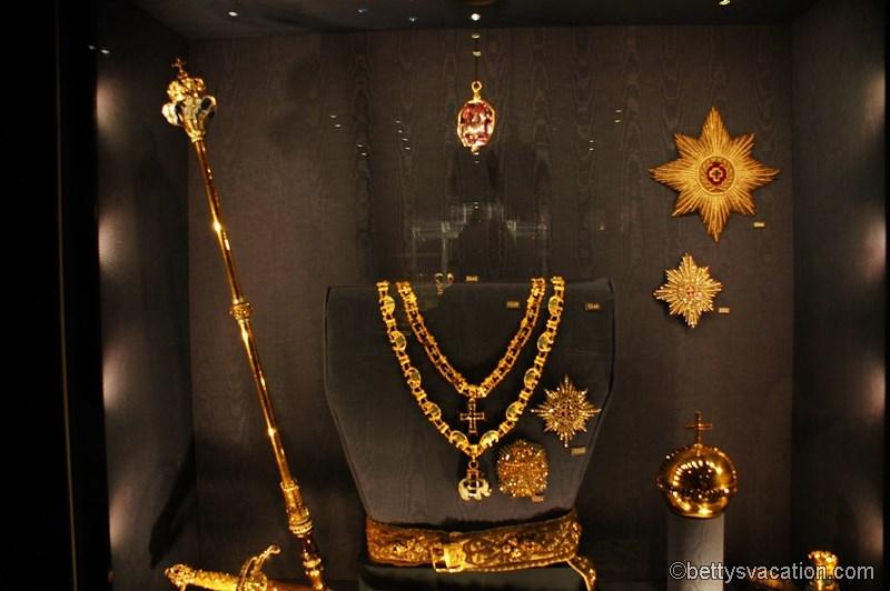 43 - Schloss Rosenborg