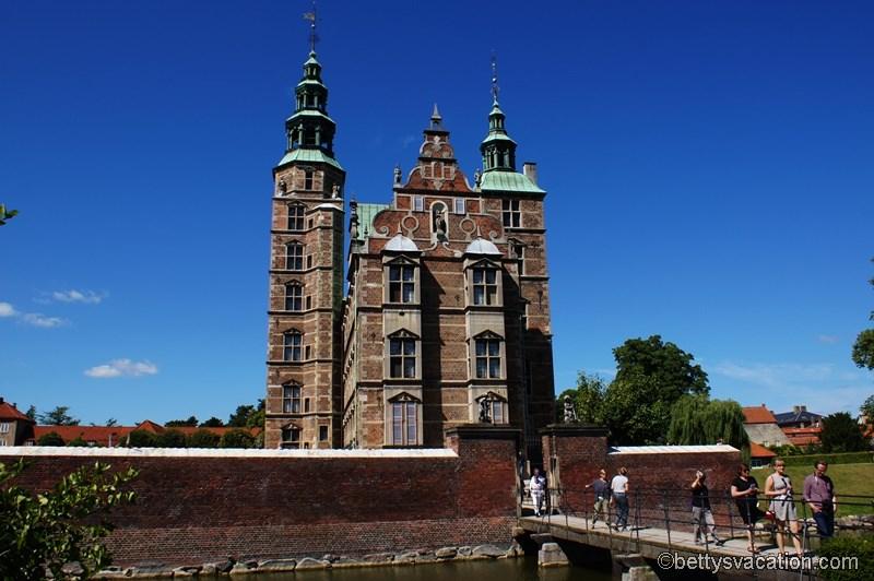 46 - Schloss Rosenborg