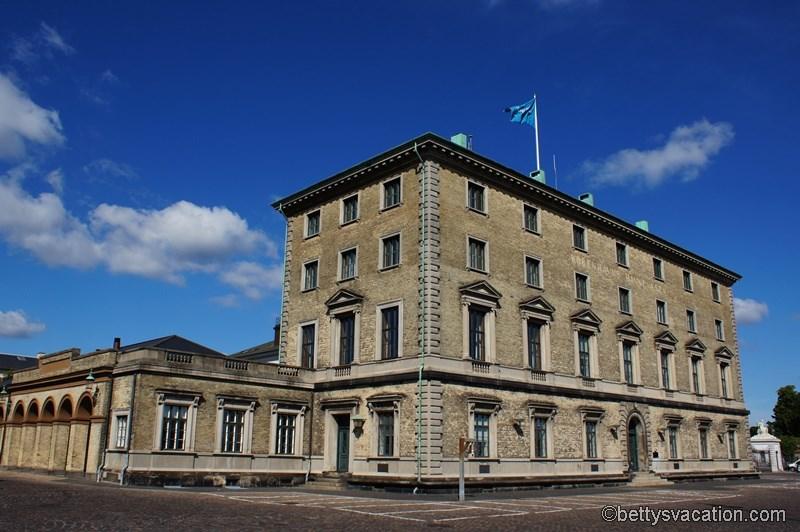 6 - Maersk Haus
