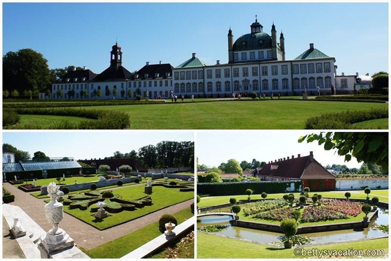 7 - Schloss Fredensborg