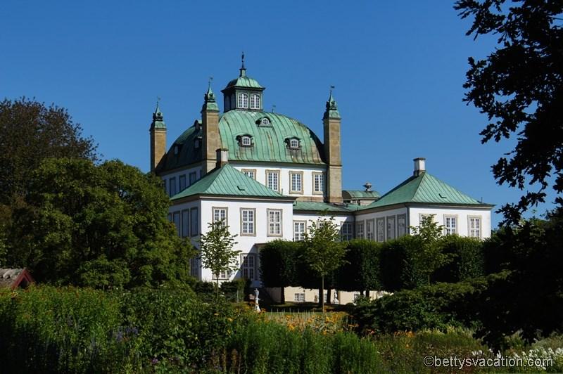 8 - Schloss Fredensborg