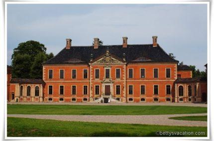 Schloss Bothmer, Mecklenburg-Vorpommern